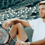 """Juan Martín del Potro: """"Voy a volver a jugar al tenis pronto"""""""