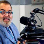 Jorge Lanata internado por  cuadro de hipertensión